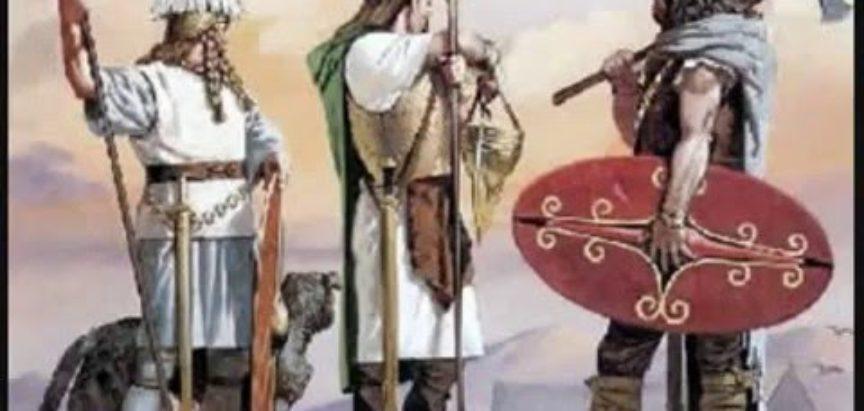 Iliri u Rami (I)