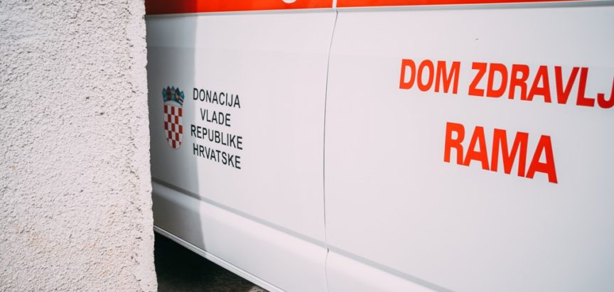 Razgovor s povodom: Dr. Mara Anđelić, ravnateljica Doma zdravlja Rama
