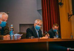 Javna rasprava na temu Nacrta proračuna općine Prozor-Rama za 2021. godinu