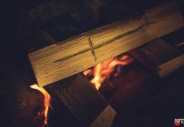 RAMSKE STARINE: Faljen Isus! Dobro nam došla Badnja večer