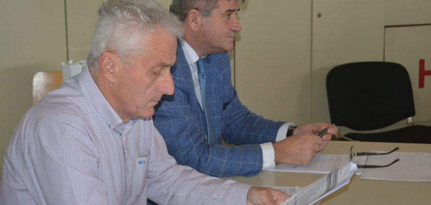 Općina Prozor-Rama dobila Proračun za 2021. godinu u iznosu od 27 milijuna i 645 tisuća KM