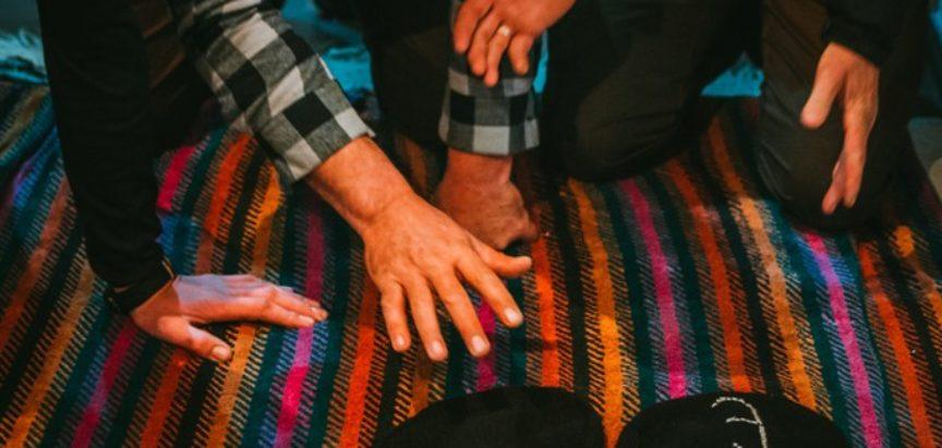 KOZO: Tradicionalna igra prstena u ramskoj planini