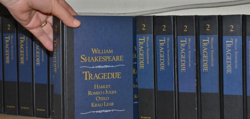 Koje knjige su najposuđivanije u Narodnoj knjižnici Rama
