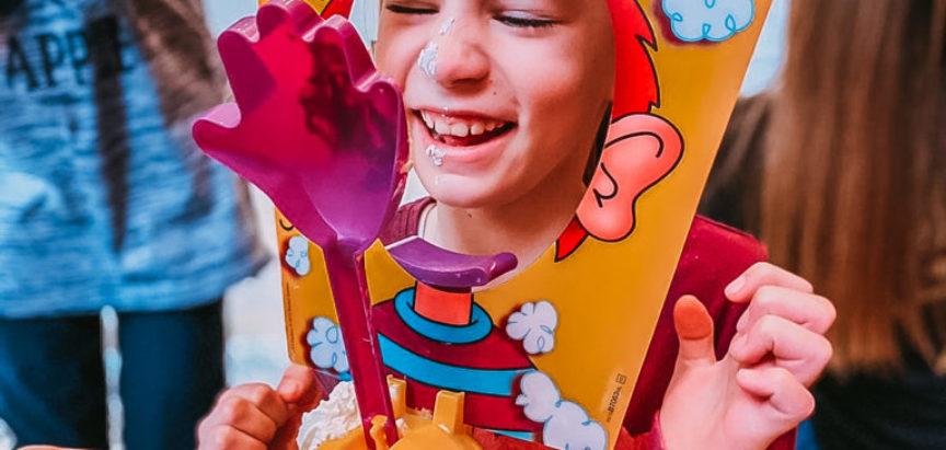 Gameday ramskih mažoretkinja, bijeg od stvarnosti i uživanje u zabavi