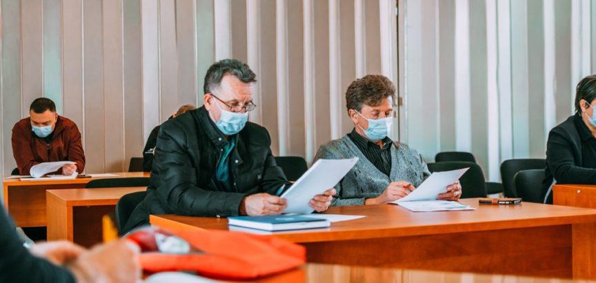 Crveni križ Prozor-Rama izrazito aktivan u vrijeme pandemije u 2020. i vrijedno nastavlja rad u ovoj godini