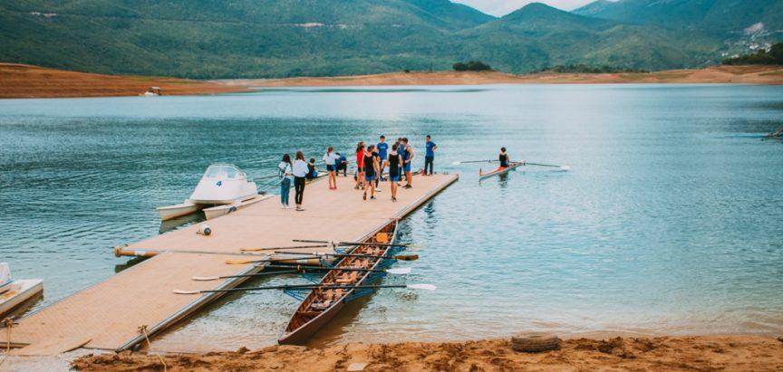 """Veslački klub """"Rama"""" s projektom Sport nas spaja! dobitnik sredstava USAID-a za podršku malim projektima mladih"""