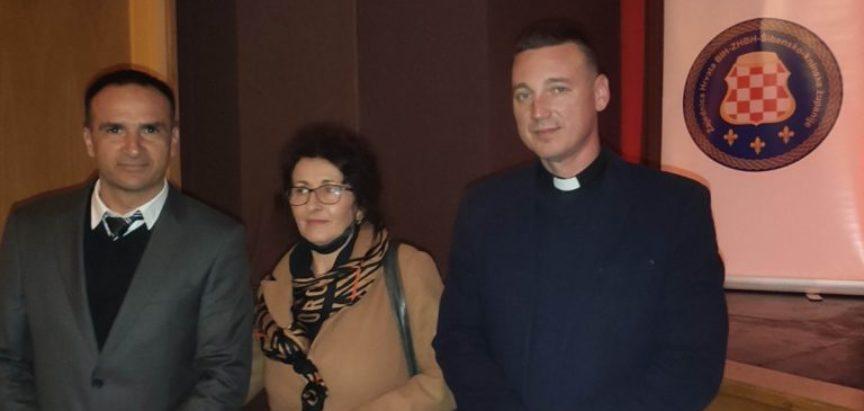 Zajednica Hrvata BiH Šibensko-kninske županije u solidarnosti sa župom Goražde