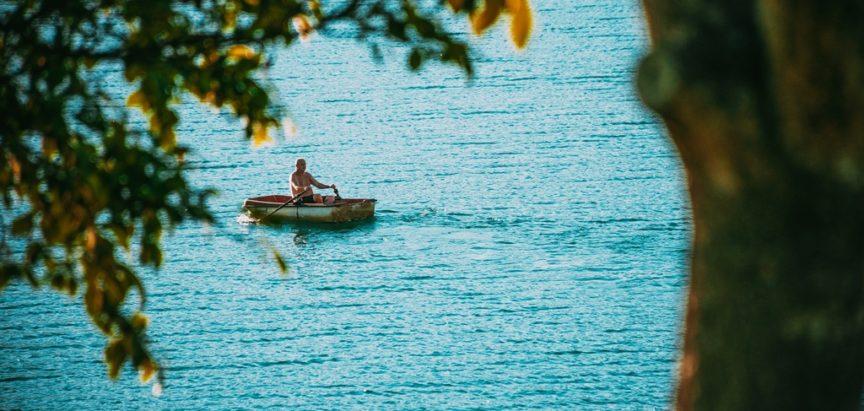 Gdje za vikend? Na Ramsko jezero! Eto gdje – ČETVRTI DIO
