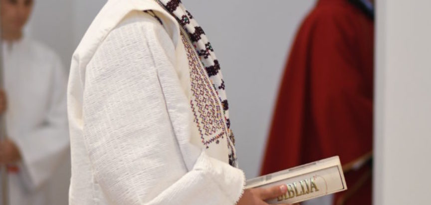 U župi Rumboci sakrament krizme primilo 23 krizmanika