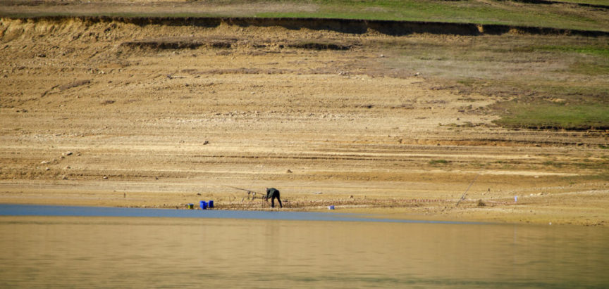 Prvenstvo u lovu na šarana i amura na Ramskom jezeru u tijeku