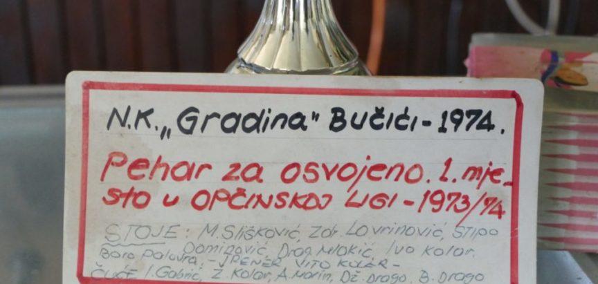FOTO/VIDEO: Vito Kolar iz Bučića kod Novog Travnika živa je enciklopedija s preko 17 000 stranica o raznim događajima