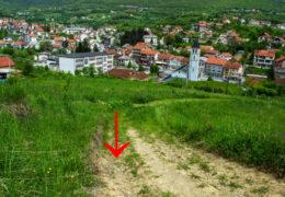 PROZOR: Pronađene rimske vodovodne cijevi u blizini crkve