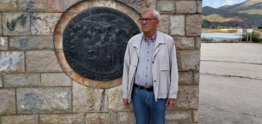 BOŽO MIŠURA: O neredu oko Doma za stare i nemoćne