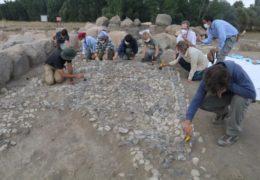 Otkriven najstariji mozaik na svijetu