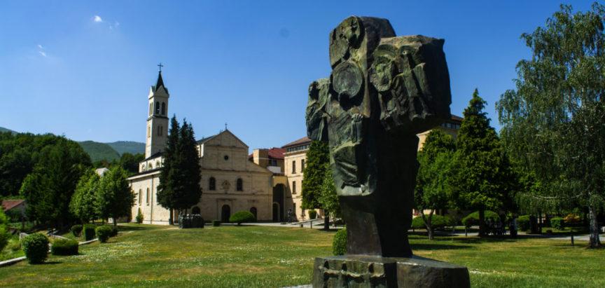 SAKRALNA BAŠTINA: Franjevački samostan Rama Šćit – duhovno i kulturno središte