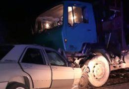 Teža prometna nezgoda u blizini Podborskog raskrižja