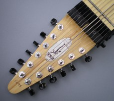 12弦 Grand Stick、竹(ライト)