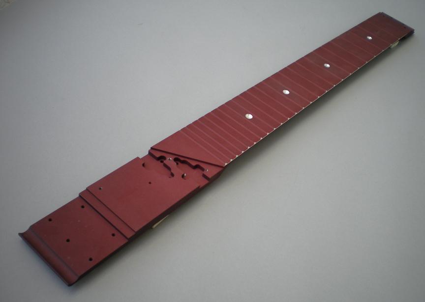 裸の Railboard