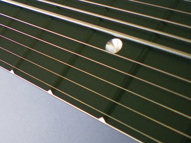 Railboard: 緑色