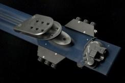 GK-3 ピックアップ付き青色 Railboard