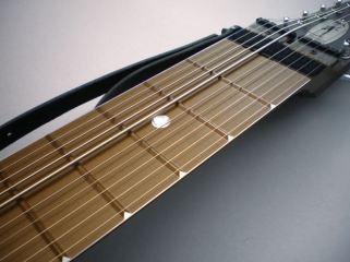 青銅色 Railboard