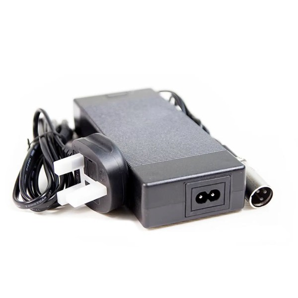 Electric Scooter Lead Acid Battery Charger 60V