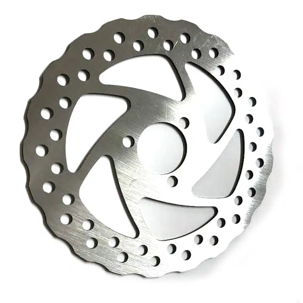Electric Scooter Brake Disc For Pro X Series