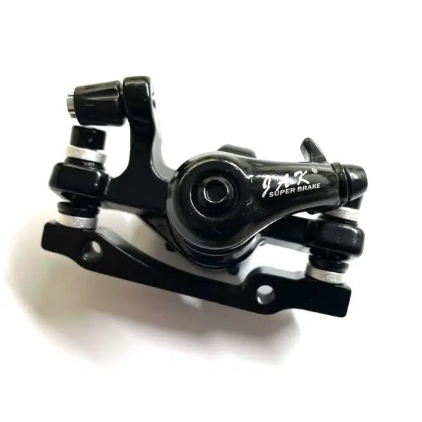 Electric Scooter Brake Caliper Fits Front & Rear (JAK)