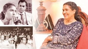Punya Heendeniya's journeys