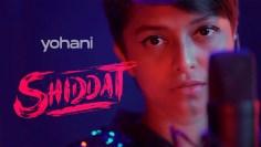 Yohani – Shiddat Title Track (Official Female Version)