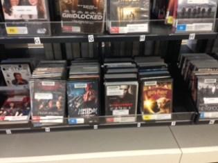 DVD Perpustakaan