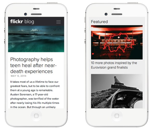 flickrmobile