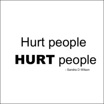 hurtpeoplehurtpeople