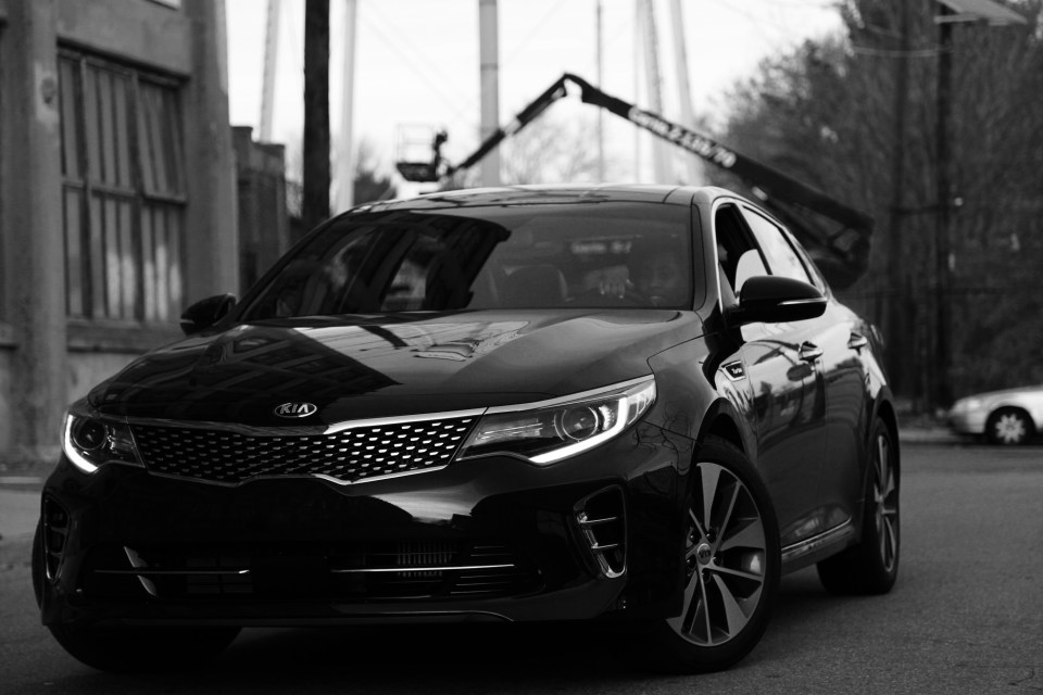 2016 kia optima SX Limited review