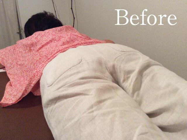 女性専門疲労解消サロン