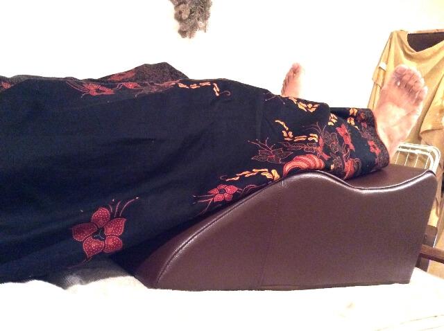 Rananda 女性専用アロママッサージサロン