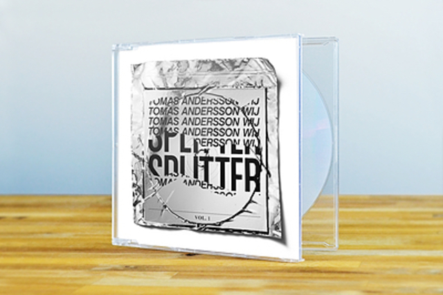 Splitter, Vol. 1