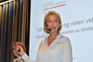 Norges idrettsforbund