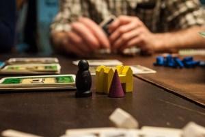 kortspill spill