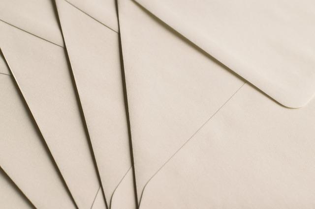 brev post