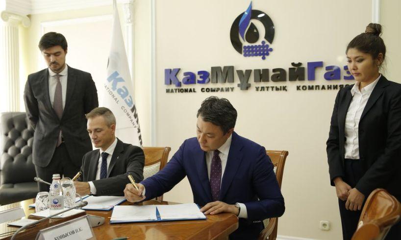 Kasakhstan