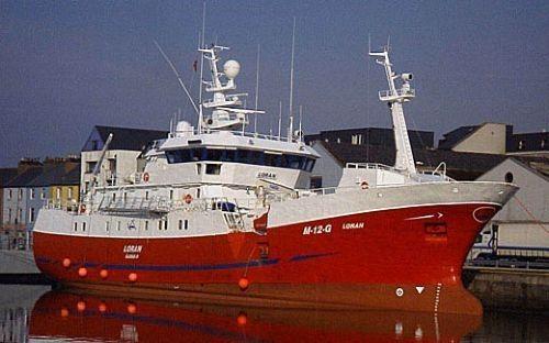 Fiskebåt - havfiskeflåtens organisasjon