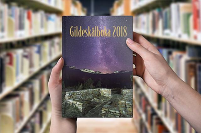 gildeskålboka 2018
