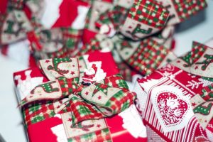 julegaver julepynt