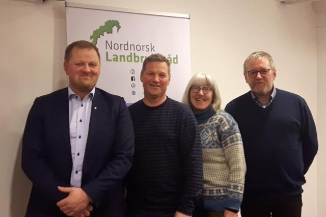 Nordnorsk Landbruksråd