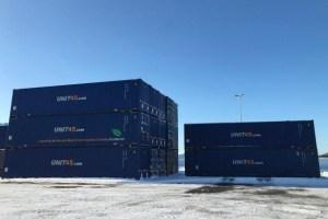 nortsea container