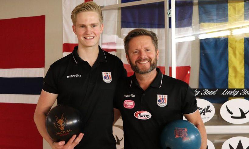Norges Bowlingforbund
