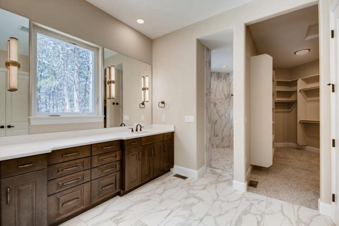 The Telluride by Ranch Living - Colorado Springs Semi-Custom Ranch Homes