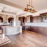 Valdoro Kitchen and Dining - Ranch Living - Colorado Springs Semi-Custom Homes