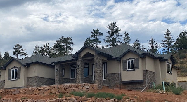 The Silverton by Ranch Living- Colorado Springs Custom Homes